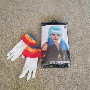 Other - Clown Wig